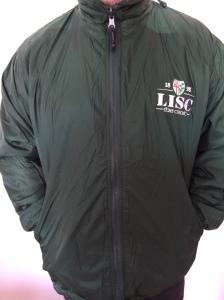 LISC Rain Jacket