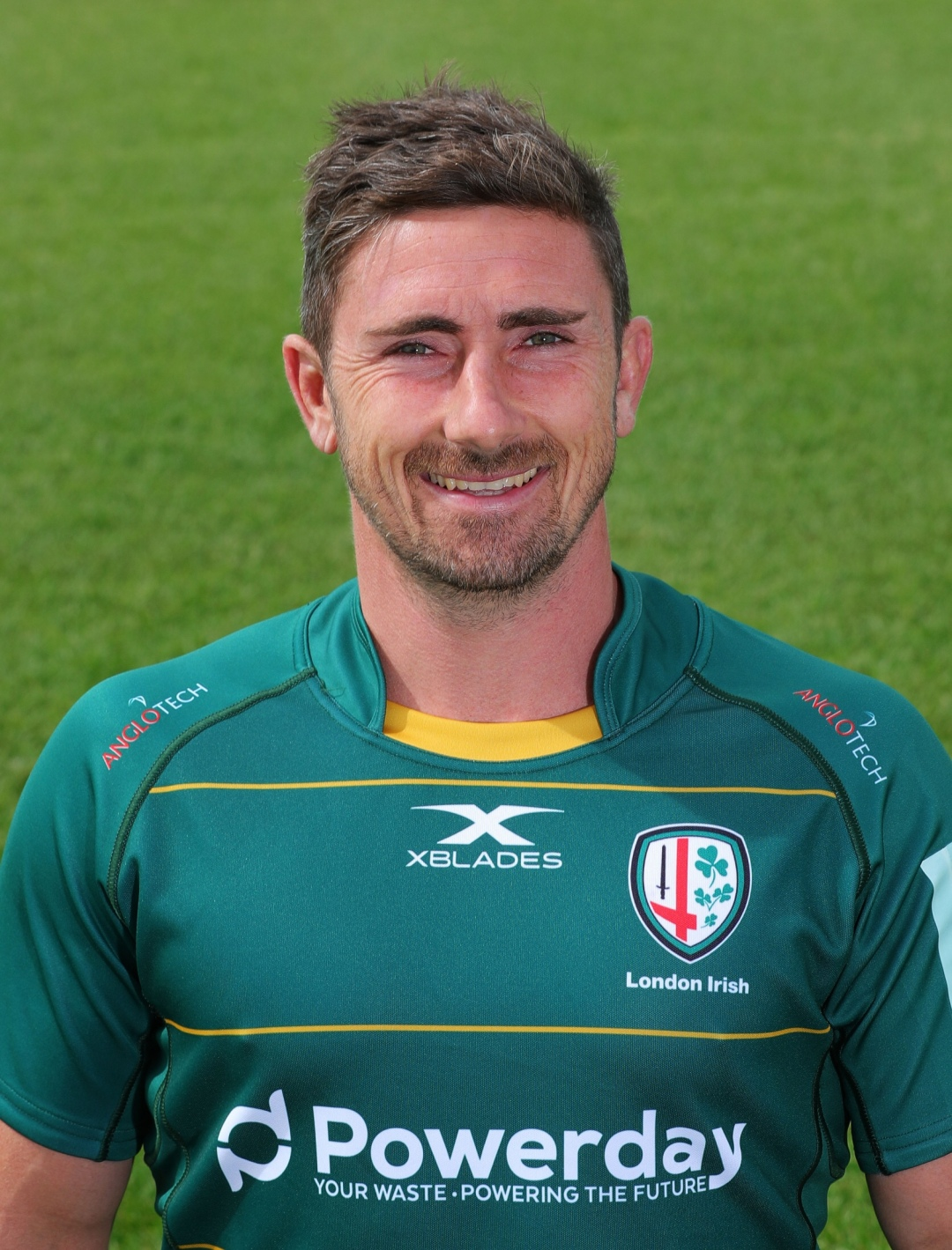 Brendan McKibbin