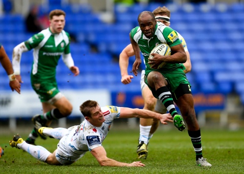 London Irish v Exeter Chiefs - Aviva Premiership
